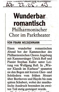 Wiener Klassik_ Presse