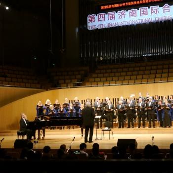 Jinan Chorus Festival