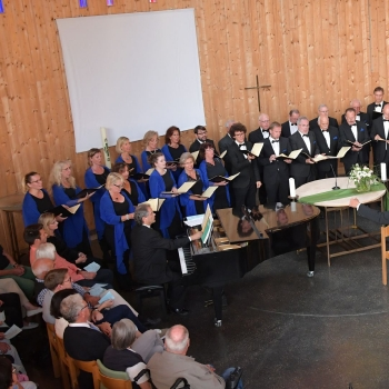 Kammerchor in Diedorf