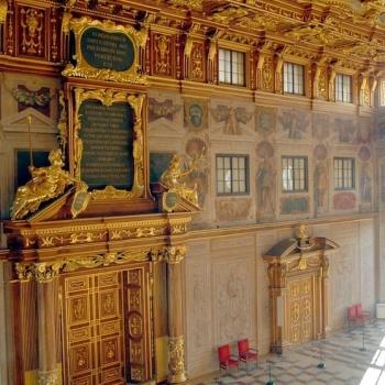 Goldener Saal